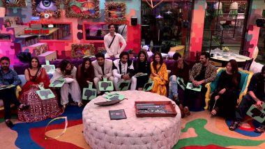 Bigg Boss Weekend Ka Vaar Update | 16 Nov 2019: Asim Riaz and Sidharth Shukla Patch Up